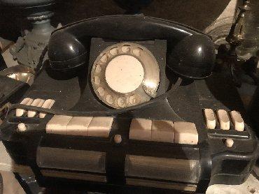 Antik telefonlar her olcude her qiymetde serfeli qiymetlerle antik
