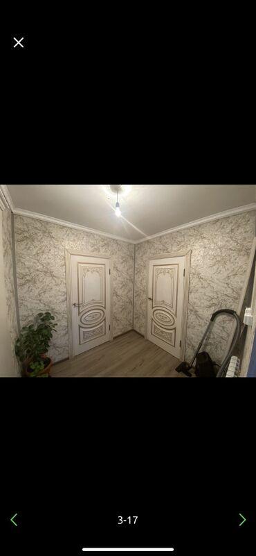 аренда-дома-без-посредников в Кыргызстан: Продам Дом 70 кв. м, 3 комнаты