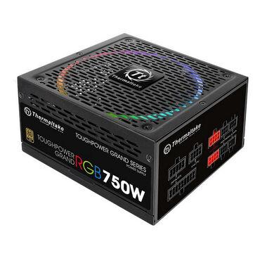 Блок Питания Thermaltake Toughpower Grand RGB Gold (Fully Modular)