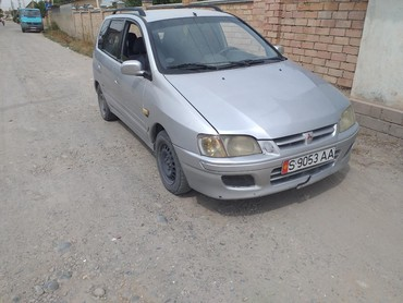 Mitsubishi Space Star 2000 в Бишкек