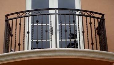 Balkon mheceri metrasl 80 azen
