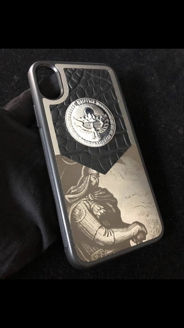 Чехлы для настоящих патриотов на iphone в Бишкек