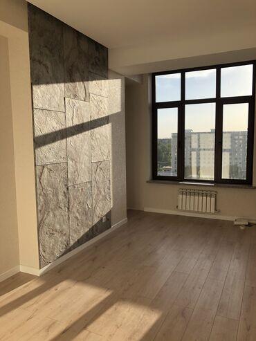 продажа-1-комнатная в Кыргызстан: Продается квартира: 3 комнаты, 93 кв. м