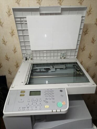Продаю принтер canon 2318 принтер, сканер, копир