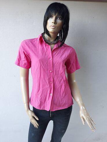 Košulje i bluze | Prokuplje: Kosuljica kao nova bez ikakvih ostecenja Veličina naznačena L odgovara