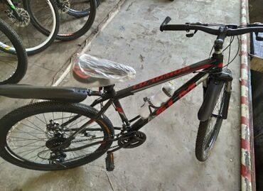 Срочно продаю велосипед SOLOMON. SLM или обмен на телефон или скутер