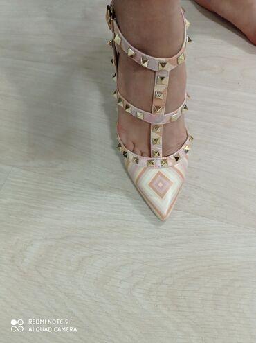 Доски 37 х 50 см для письма маркером - Кыргызстан: Продам туфли. 37 размер
