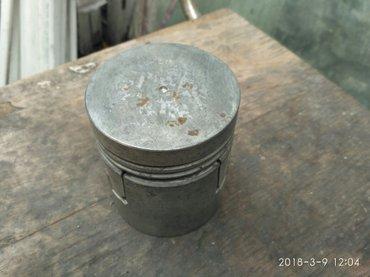 Поршни для газ51 размер 81,88 в Бишкек