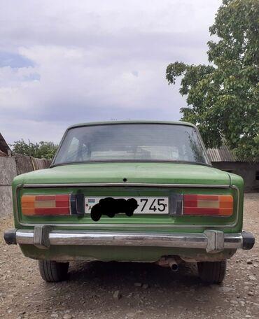 28 elan | NƏQLIYYAT: VAZ (LADA) 2106 1.5 l. 1988 | 48207 km
