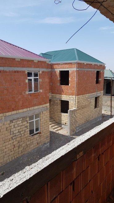 Satış Evlər mülkiyyətçidən: 140 kv. m, 6 otaqlı