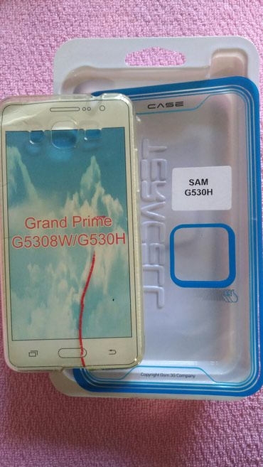 Samsung galaxy grand - Srbija: Samsung Galaxy Grand 1 GB siva