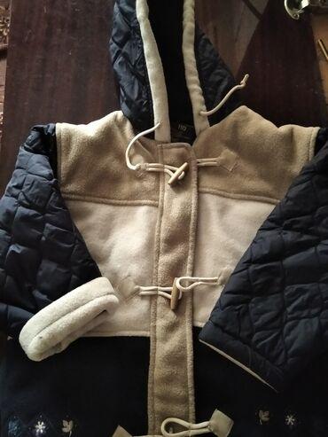 Куртка детская,зимняя. В идеальном состоянии. Размер 110