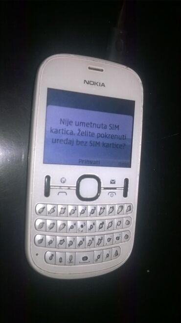 Elektronika - Paracin: Nokia 201 ispravna