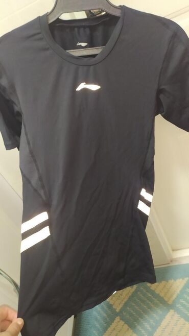Lining футболка оригинальная 250 сом