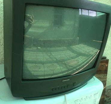 Продаем телевизор Samsung -оригинал! в Кант