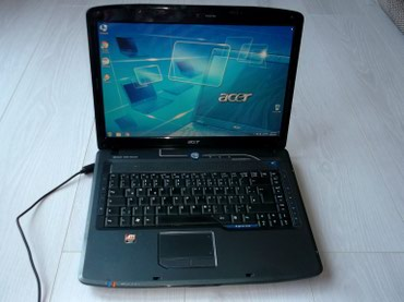 Laptop acer aspire 5530. EXTRA 4GB. - Surdulica