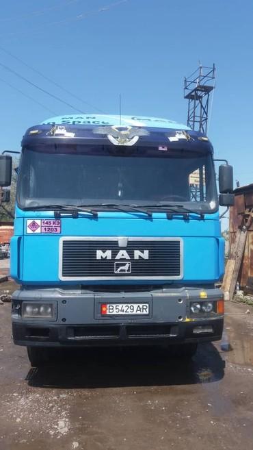 Продою МАН 463 механика ретардо горный . Состояние хорошое двигатель