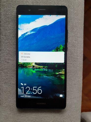 Elektronika - Kikinda: Huawei p9 lite. Telefon je u odlicnom stanju,kupljen pre 3 godine