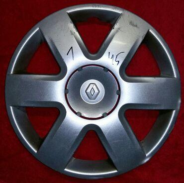 Renault 15 RENO jedan komad.1000din