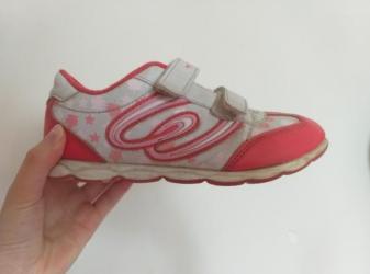 детская мембранная обувь в Азербайджан: Детская обувь для девочки  Размер 35