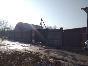 Продам - Тип предложения: от собственника - Бишкек: Продам Дом 80 кв. м, 3 комнаты