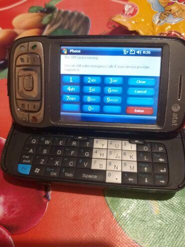 HTC в Кыргызстан: Htc продаю все работает только батарейку надо и кнопка включения