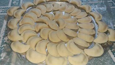 диплом в Кыргызстан: Домашние полуфабрикаты на заказ от повара с красным дипломом и