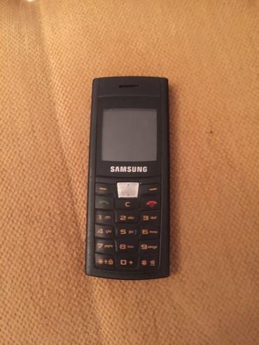 C170 - Azərbaycan: İşlənmiş Samsung C170 qara