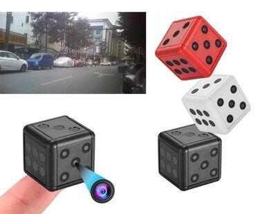 Видеокамеры - Кыргызстан: SQ 16 .Основные характеристики:● Самая маленькая портативная карманная