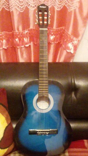 Bakı şəhərində Gitara rodrigers çxol üzerinde eynen tezedir arginal markadır