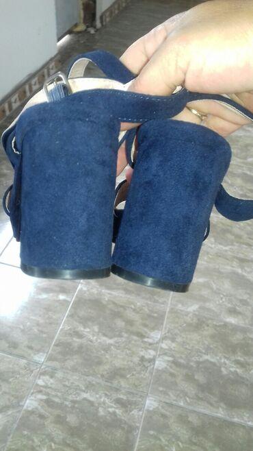 Ostalo | Veliko Gradiste: Sandale da sitnim neprimetnim ostecenjem br 38