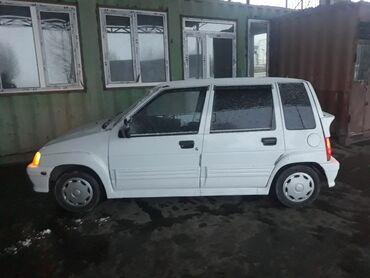 авторынок город ош в Кыргызстан: Daewoo Tico 0.8 л. 1998 | 280000 км