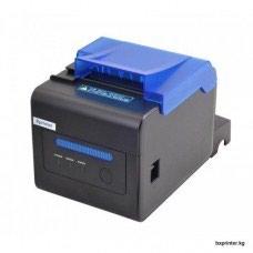 Принтер чеков Xprinter C300H звуковой принтер. Для Кухня в Ош
