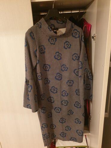 Prodajem novu haljinu br.40, vidi se na slici etiketa. Haljina je