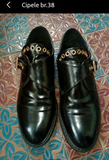 Ženska obuća | Indija: Cipele br.38