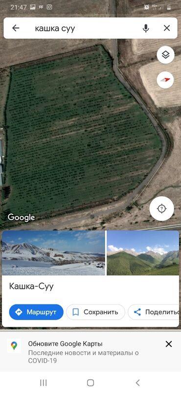 Земельные участки - Кыргызстан: Продам 8020 соток Собственник