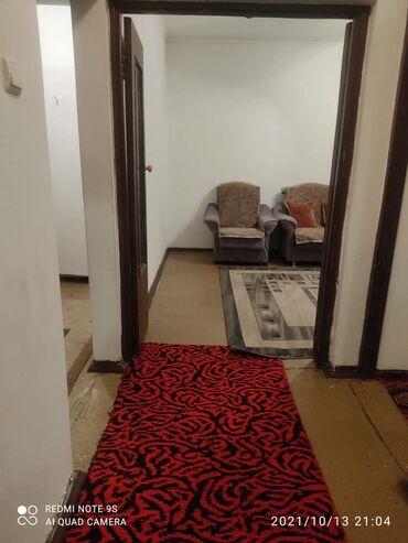 долгосрочная аренда квартир токмак in Кыргызстан | КНИГИ, ЖУРНАЛЫ, CD, DVD: 3 комнаты, 70 кв. м, С мебелью полностью