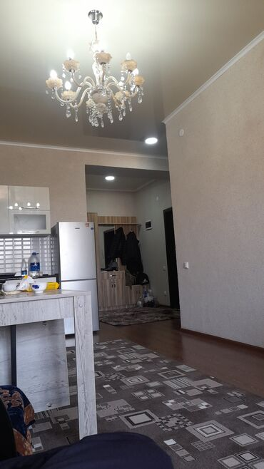 квартира за 10000 в месяц in Кыргызстан | СНИМУ КВАРТИРУ: Студия, 45 кв. м, С мебелью