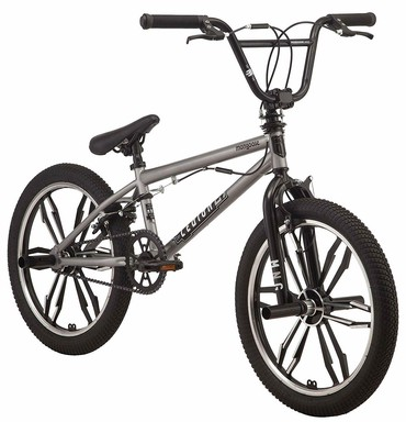 Mongoose Legion Freestyle BMX Bike Line for Beginner to Advanced σε Athens