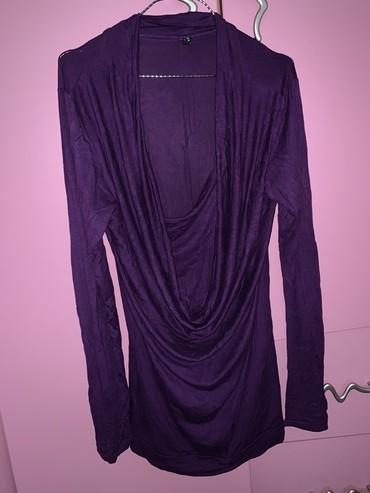 Haljinica-br - Srbija: Rastegljiva mini haljinica,prati liniju tela,br 40