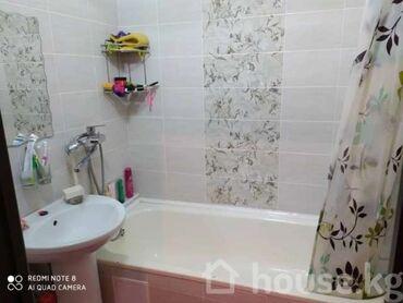 3 комнатные квартиры в бишкеке продажа в Кыргызстан: 3 комнаты, 80 кв. м