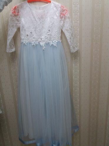 Платье на девочку 10 и 12 лет в Бишкек