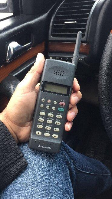 Ericsson - Azərbaycan: KOHNE TELEFONLAR ALIRAM