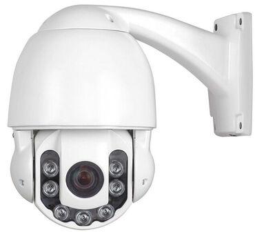obyektiv - Azərbaycan: ☆Təhlükəsizlik kameraları: ☆Speed Dome Speed Dome – müasir