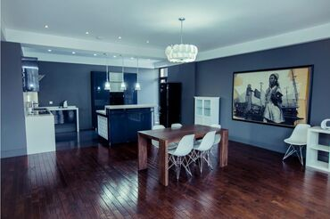 Сдается квартира: 4 комнаты, 187 кв. м, Бишкек