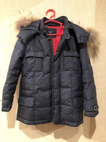 yun uşaq əlcəkləri - Azərbaycan: Детская куртка ( очень теплая) Heach Junior ( итальянский бренд)