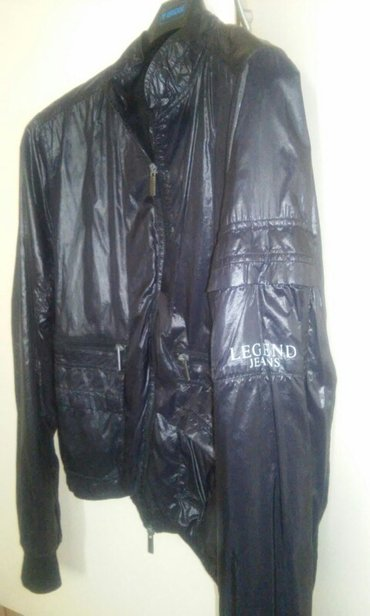 """Muska jakna ,,legend"""",m velicina,tanka,kao nova,nekoliko puta obucena! - Uzice"""