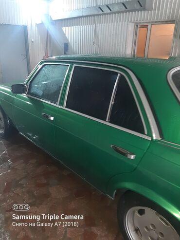 daimler super eight в Кыргызстан: Daimler 3 л. 1982