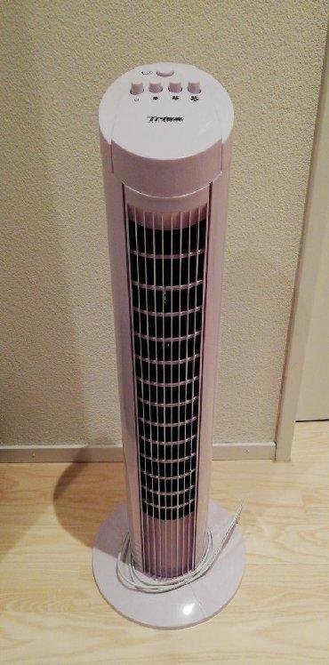 Ventilator stubni br.7 Trisa, uvoz Svajcarska