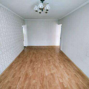 �������������� ���������������� �� �������������� 104 ���������� в Кыргызстан: 104 серия, 3 комнаты, 58 кв. м Бронированные двери, Без мебели, Кондиционер